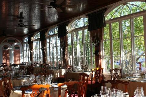 Best Restaurants In Nassau Bahamas For Food Lovers Green